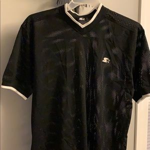 Starter men's med new without tags